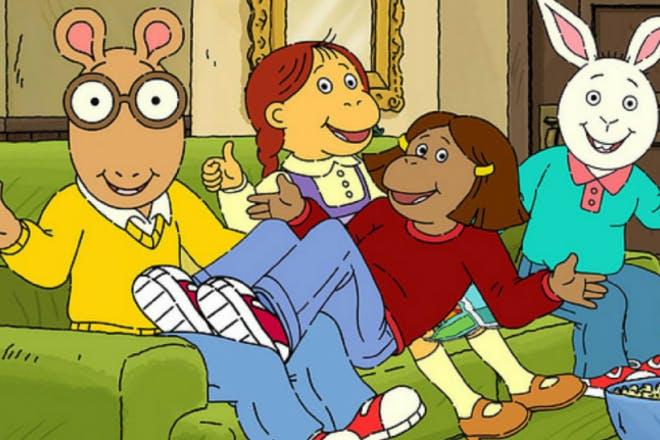 9. Arthur