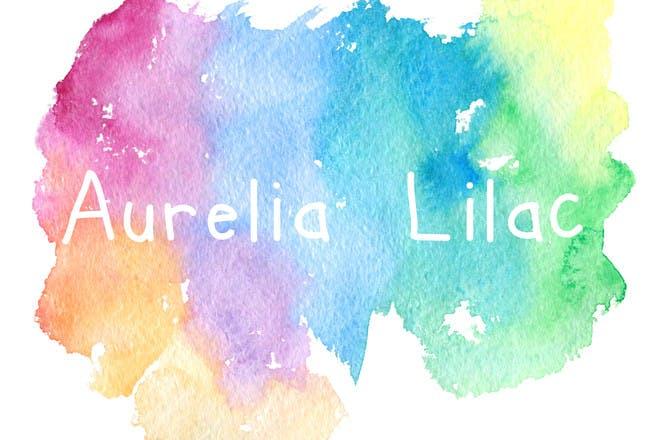 3. Aurelia Lilac