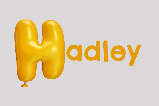 10. Hadley