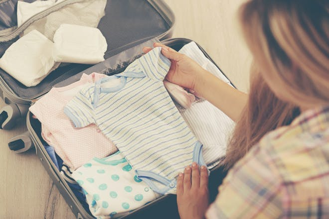 What to pack in your hospital bag: your complete checklist
