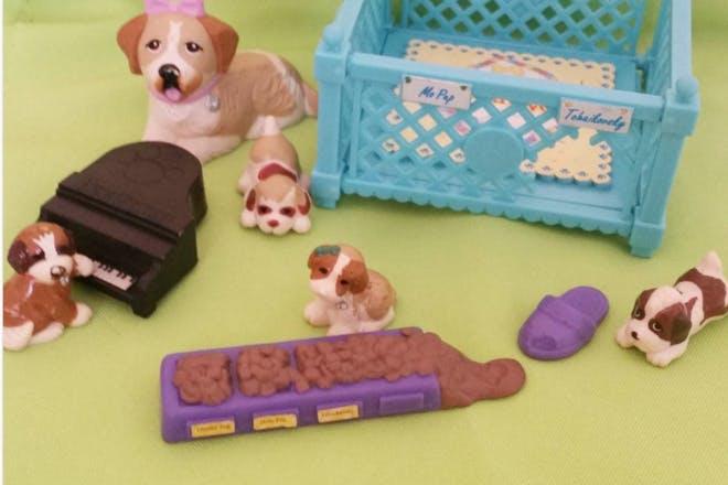 27. Littlest Pet Shop