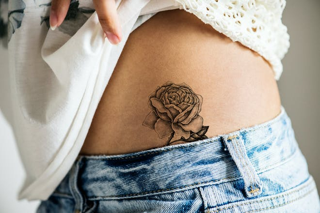 Tattoos for mums