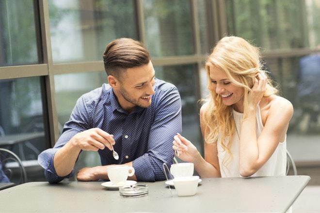 speed dating in kansas