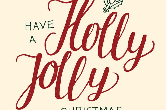 A Holly Jolly Christmas - Christmas songs for kids