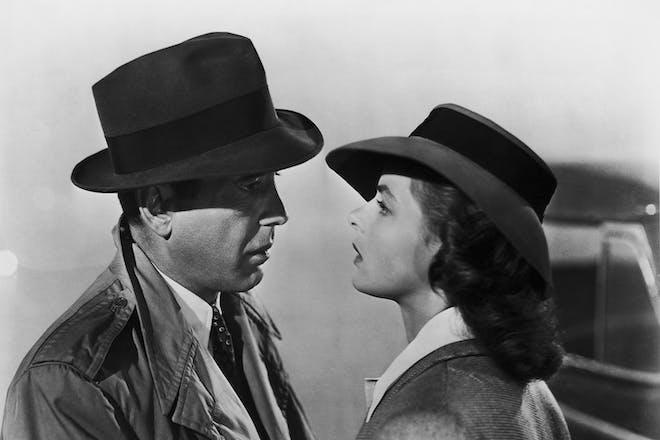 3. Casablanca