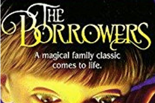 20. The Borrowers