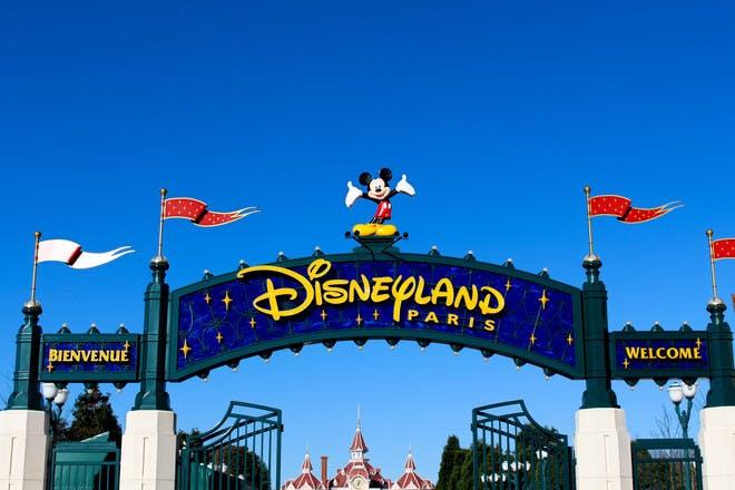 Top tips for planning your Disneyland Paris trip