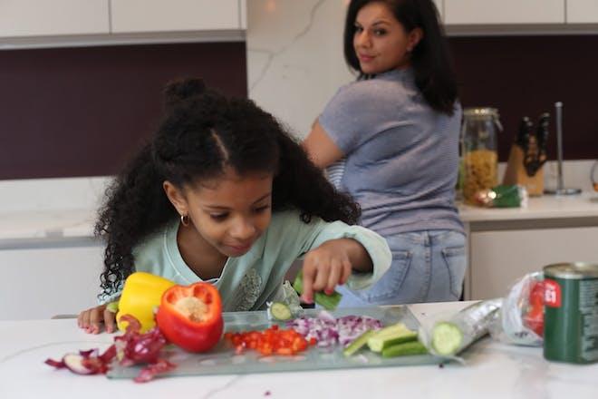100 recipes every parent needs to know