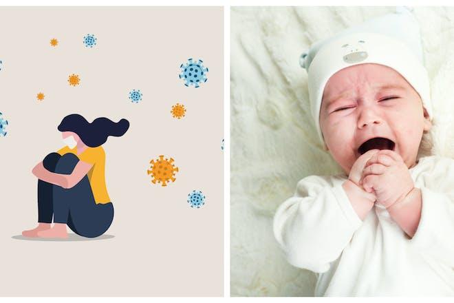 Lockdown babies report anxiety