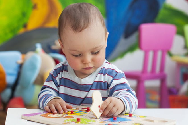 11 things your child's nursery key worker wishes you wouldn't do