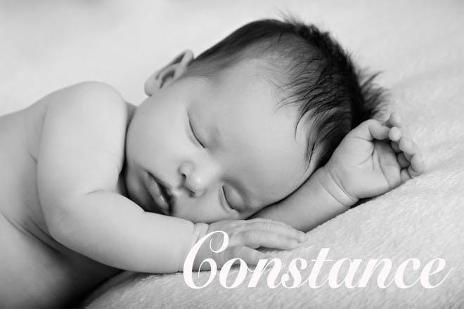 99. Constance