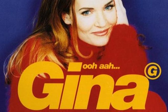 Ooh Aah Just A Little Bit by Gina G