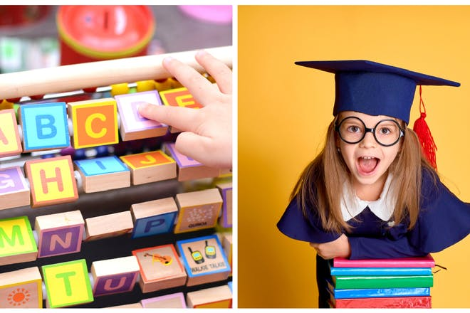 13 things you know if you have a gifted child