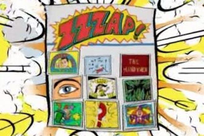 Zzzap! tv show