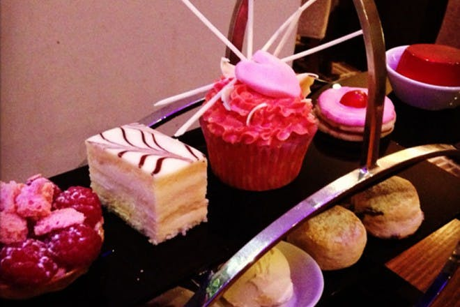 14. Mad Hatter's Tea Party, Glasgow