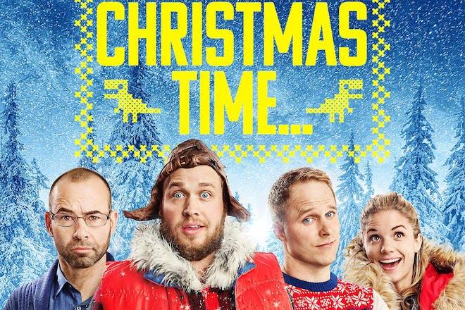 1. Christmas Time