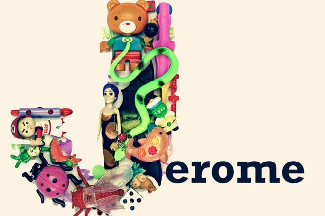 1. Jerome