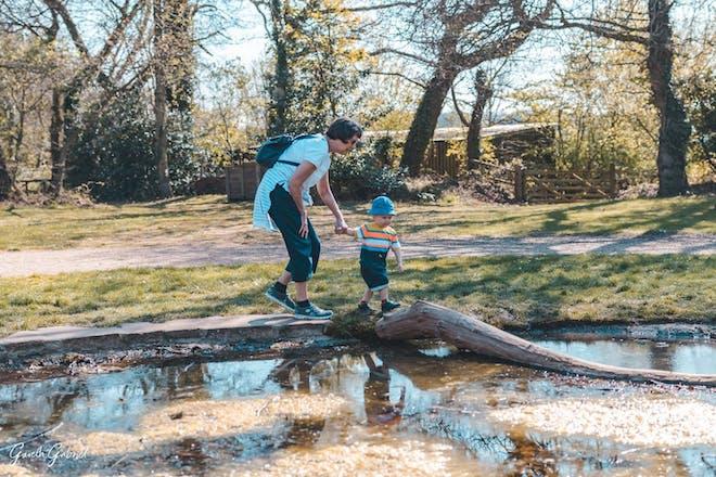 Sheringham Park, Upper Sheringham, Norfolk