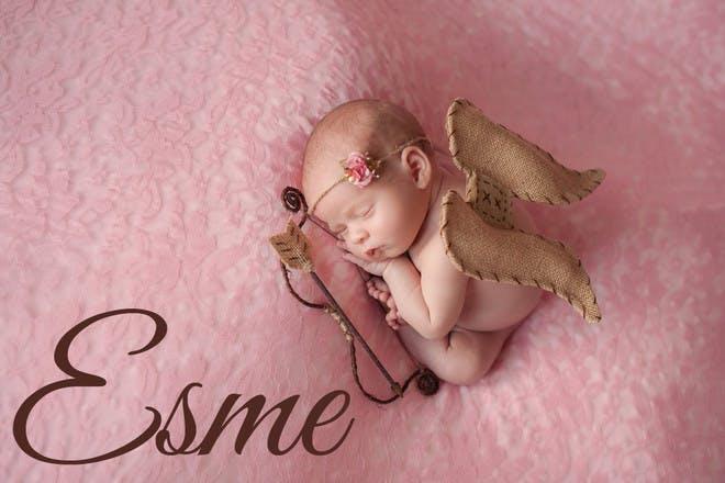 Esme name love