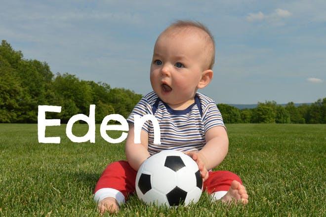 12. Eden