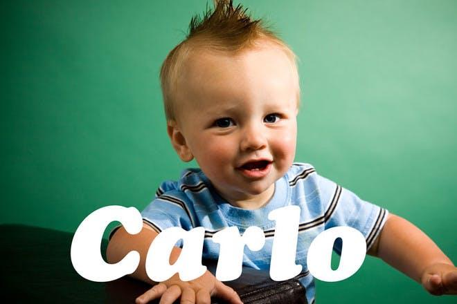 4. Carlo