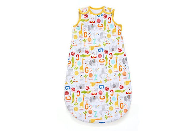 6. Baby sleeping bag