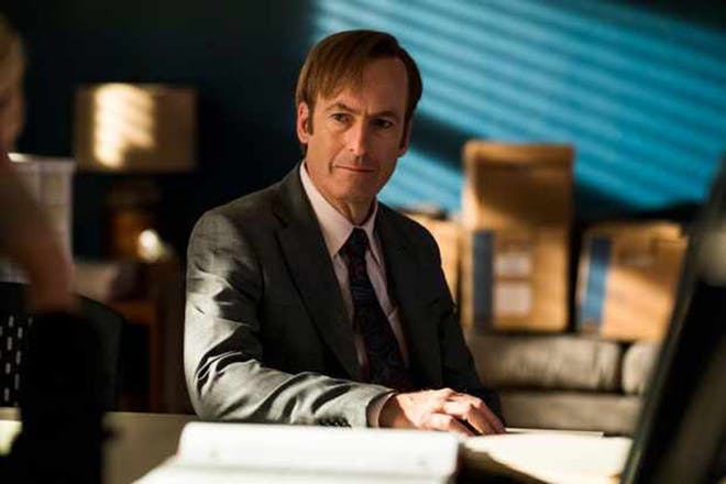 4. Better Call Saul: Season 5