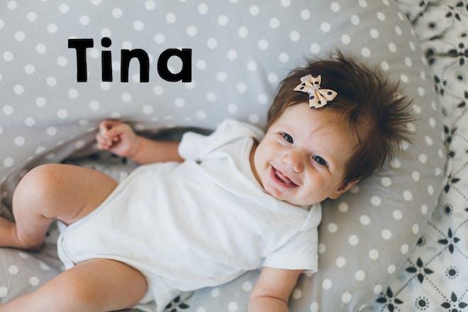 Tina baby name