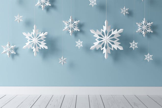 26. Snowflakes