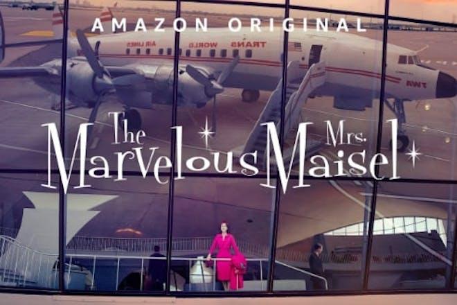 9. The Marvelous Mrs. Maisel: Season 3