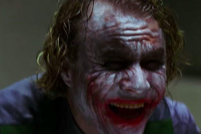 18. Joker
