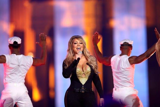 19. Mariah