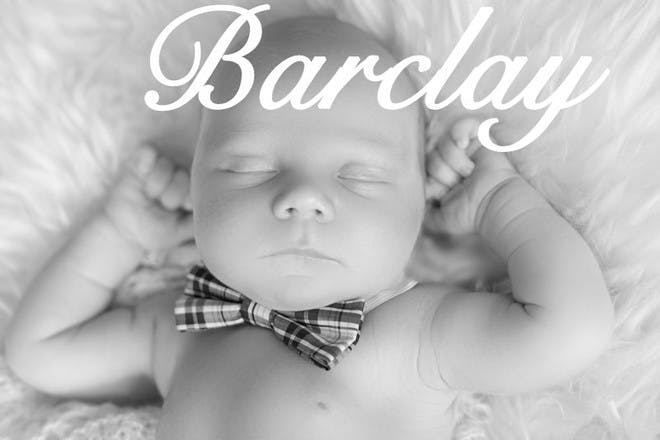 83. Barclay