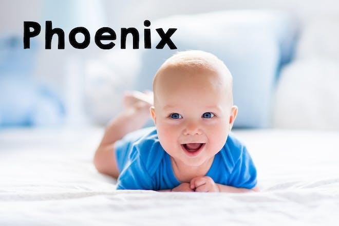 Phoenix baby name