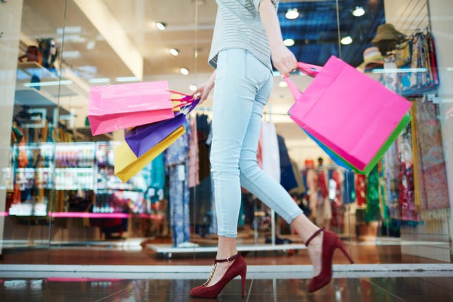 3. Become a mystery shopper