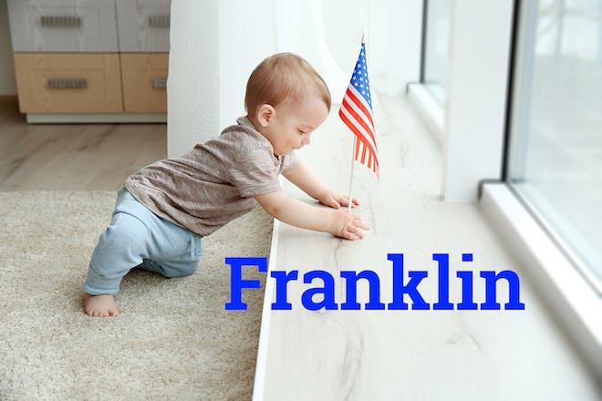 Franklin baby name