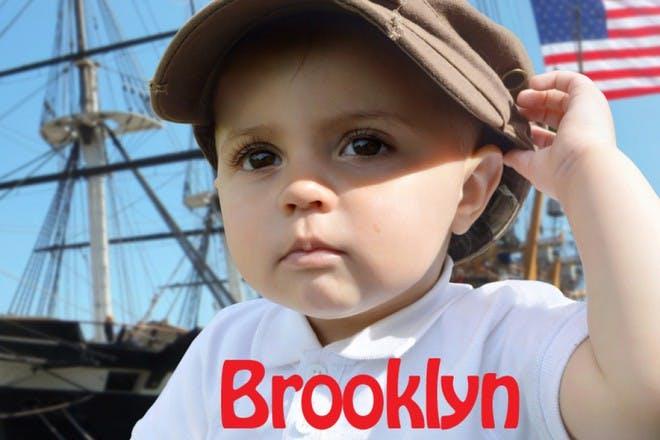 14. Brooklyn