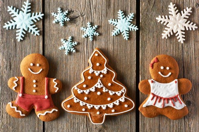 27 homemade edible Christmas gifts