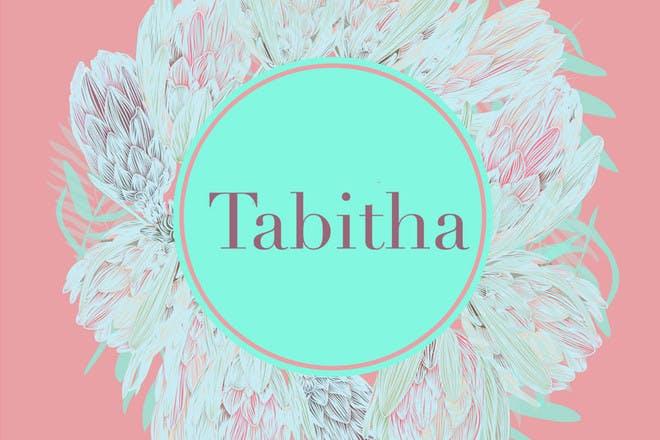 15. Tabitha