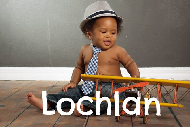 12. Lochlan