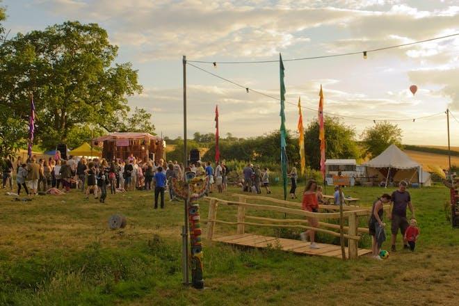 Campo Sancho Festival