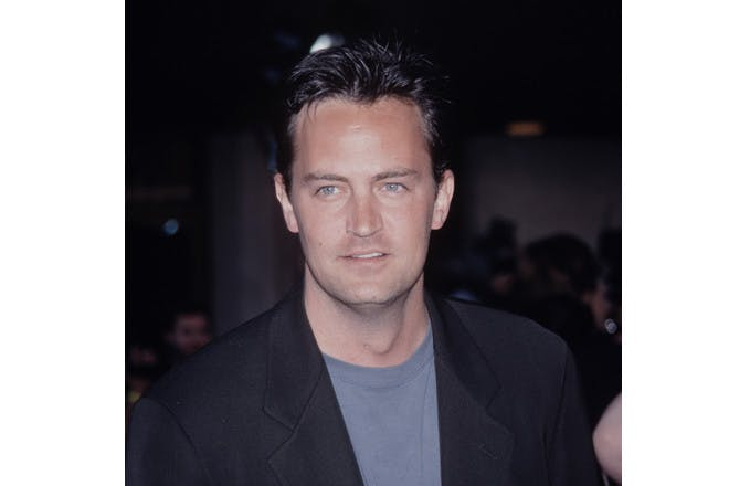 10. Chandler