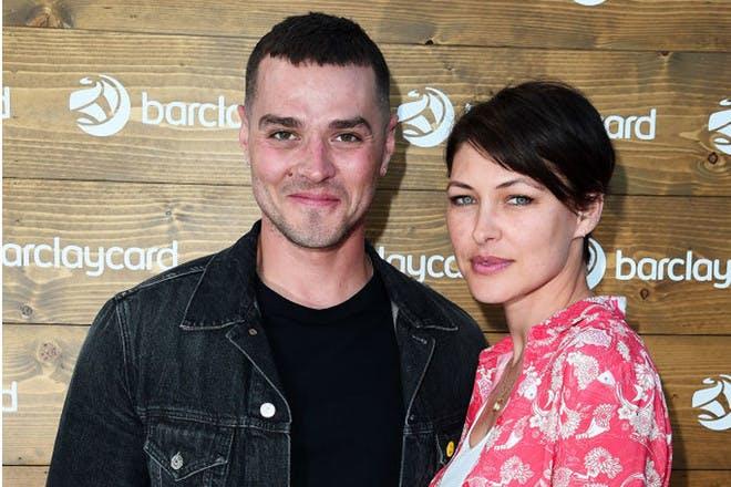 5. Emma and Matt Willlis