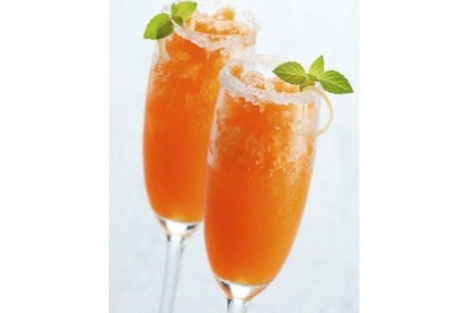 3. Tangerine Dream