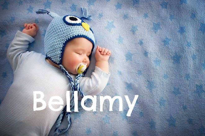 5. Bellamy