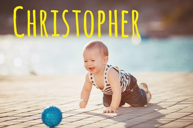 30. Christopher