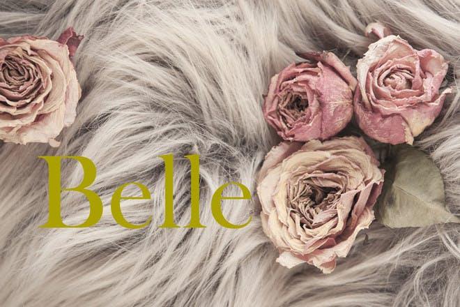 14. Belle
