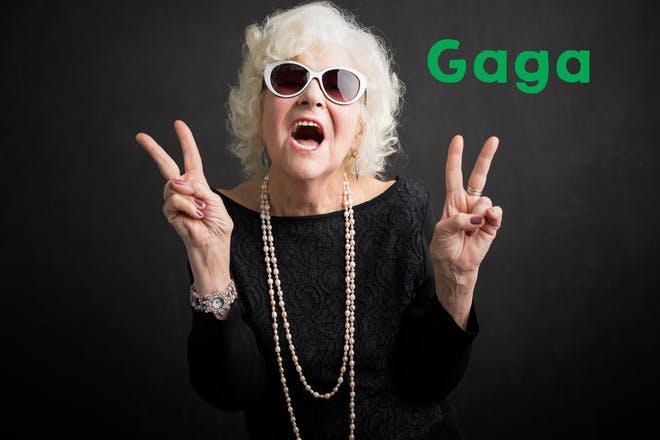 8. Gaga