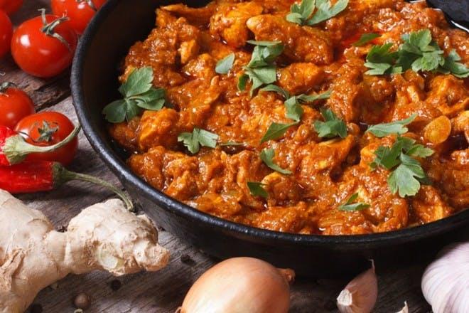 Dagg – curry base