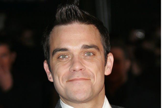 2. Robbie's addiction